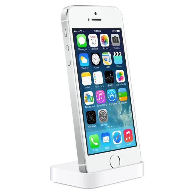Na Apple Store obchodě byly zveřejněny dokovací stanice pro nový iPhone 5S  a iPhone 5C 6c7e0894ba9
